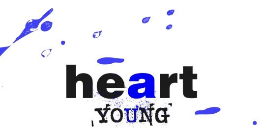 Heart young