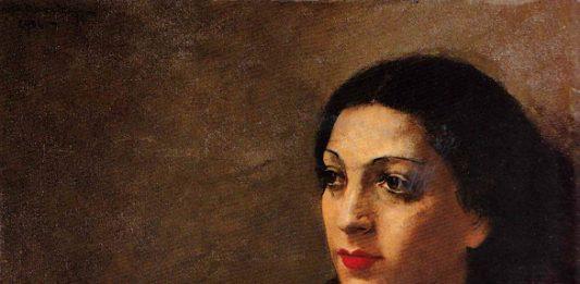 Carla Maria Maggi – L'artista ritrovata
