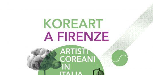 Koreart a Firenze