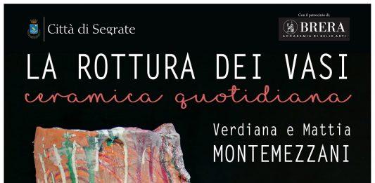 Verdiana e Mattia Montemezzani – La rottura dei vasi. Ceramica quotidiana
