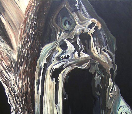 Giuseppe Rossi – Nature inside