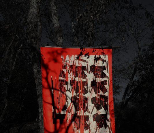 Misa Moss – Flags/Araxi