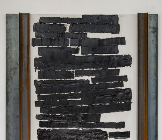 Jannis Kounellis. Five works/Virtual Show