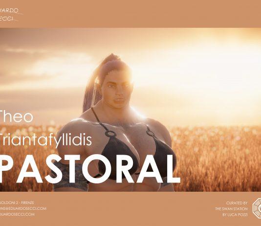 Theo Triantafyllidis – Pastoral