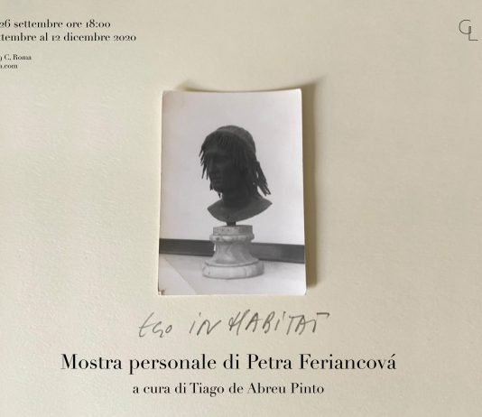 Petra Feriancová – Ego in habitat