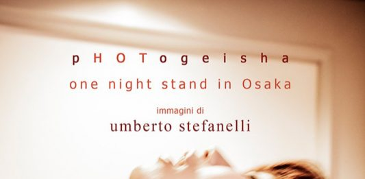 Umberto Stefanelli – pHOTogeisha One Night Stand in Osaka