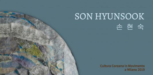 Son Hyun Sook – Fossile di Nuvola