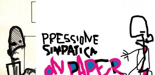Pressione Simpatica on paper