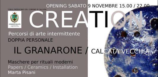 Marta Pisani / Jessica Pintaldi – Creation