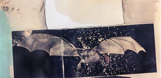 Robert Rauschenberg / Laura Saddi / Paolo Mura – E fu la notte