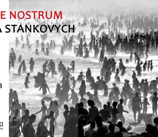 Zhanna Stankovych – Marte Nostrum
