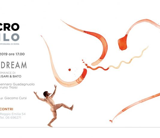 Emiliano Pellisari / Bato – Fellini Dream