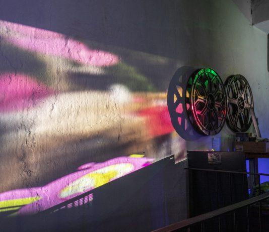 Diego Dominici – Ritratti di Cinema. La sala, il lavoro, il pubblico