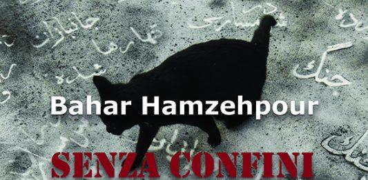 Bahar Hamzepour – Senza Confini