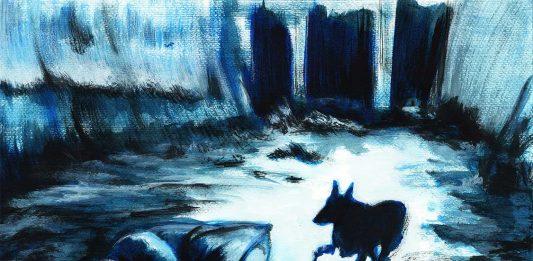 Federico De Cicco – Homage to Andrei Tarkovsky
