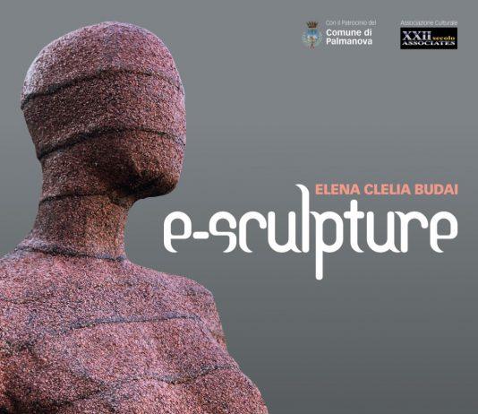 Elena Clelia Budai – e-sculpture