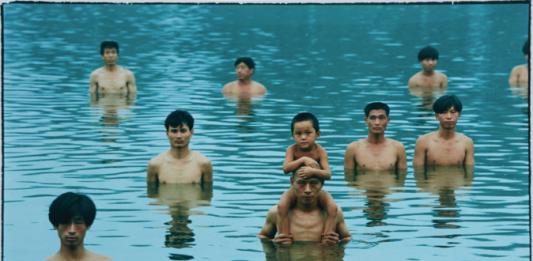 Premio Pino Pascali XXII Edizione: Zhang Huan – 55 Love