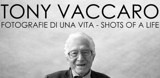 Tony Vaccaro – Scatti di una vita/Shots of a life
