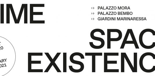Time Space Existence. Biennial Architecture Exhibition