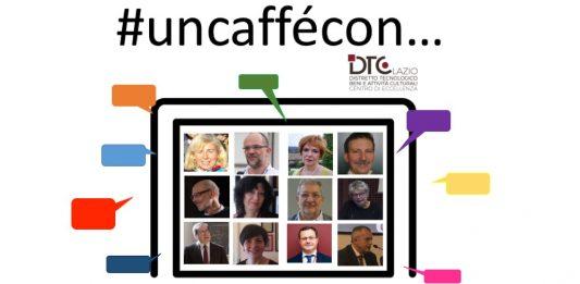 #uncaffécon… (evento online)