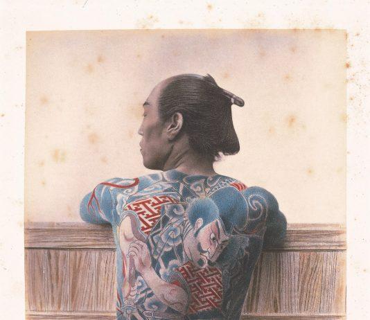 Adolfo Farsari. Il fotografo italiano che ha ritratto il Giappone di fine '800