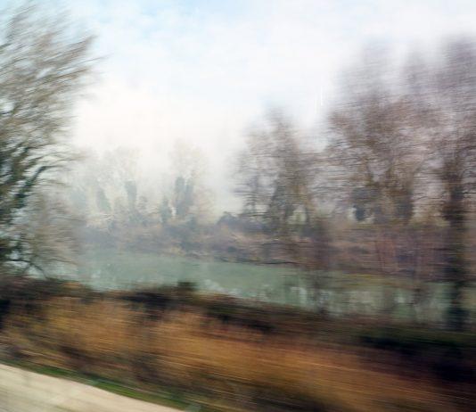 Giuseppe Pavone – Punti di fuga
