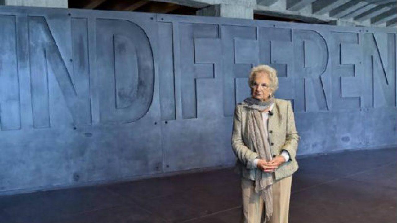 L'indifferenza, ancora. Liliana Segre, superstite di Auschwitz, nominata  senatrice a vita exibart.com