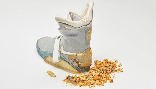 Nike Air Mag sono ufficiali: in vendita su eBay le scarpe di
