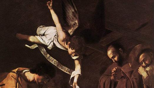 Mafia rubò Caravaggio e provò a trattare