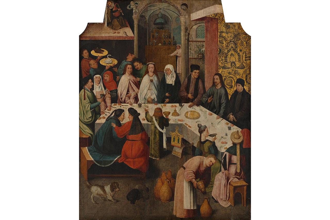 La Storia Della Cucina la cucina e la sua storia, tra arte e società exibart