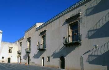 PALAZZO TRABIA - MUSEO CIVICO DELLA CERAMICA - exibart.com